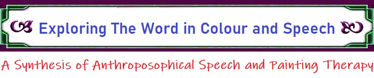 Exploring The Word In Colour And Speech